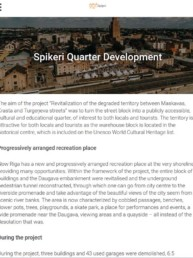 Spikeri Quarter Development