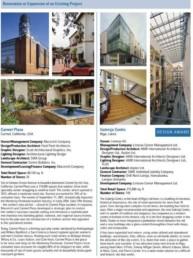 Design and International Development Awards Winner