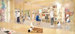 Gāliņciema bibliotēka
