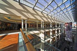 Galerija Centrs rekonstrukcija
