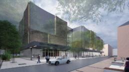 Sara Hildén mākslas muzeja jaunbūve